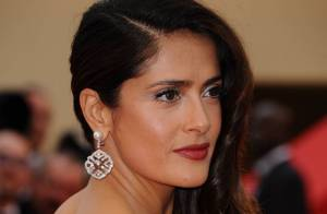 Pure Beauté : Make-up tapis rouge comme Salma Hayek et les plus belles stars !