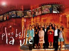 La bande de 'Plus Belle la Vie' dans La Carte au Trésor!