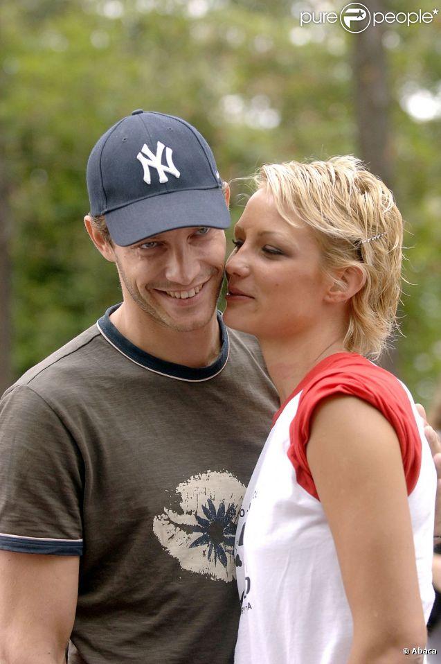 Elodie gossuin et son mari bertrand lacherie - Elodie gossuin et bertrand lacherie ...