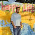 Le 19 mai 2011, on a vu Michaël Llodra tourner au jus d'orange, lors du lancement du magazine Happy life du Club Med. Mais le tennisman est également passionné de vins !