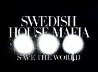 Swedish House Mafia: Le clip Save the world aurait pu avoir une Palme à Cannes !