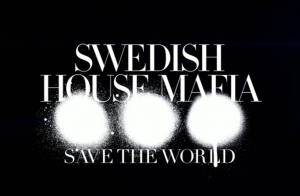 Swedish House Mafia: Le clip Save the world aurait pu avoir une Palme à Cannes !
