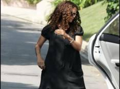 PHOTOS : Halle Berry aussi, a ses jours sans...