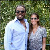 Roland-Garros 2011: Anthony Kavanagh et Arnaud Lagardère totalement in love !