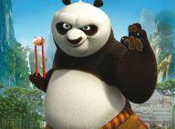 Kung Fu Panda 2 : Po peut-il mettre 40 brioches dans sa bouche ? La réponse...