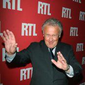 Philippe Bouvard, 82 ans, rempile avec Les Grosses Têtes !