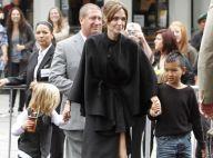 Angelina Jolie, Brad Pitt et leurs enfants : Une ribambelle tellement cool !