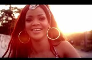 Rihanna : agressée, elle tue un homme dans son dernier clip choc !