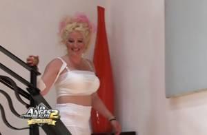 Anges de la télé-réalité 2 - Loana devient Lady Gaga et Sofiane pleure...
