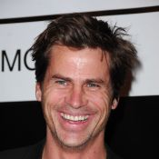 Marc Vanderloo : Le superbe top des années 90 se marie !