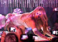 Carmen Electra : Une Pussycat Doll vraiment très distinguée...