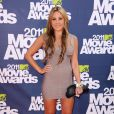 Amanda Bynes lors des MTV Movie Awards qui se sont tenus au Gibson Theatre de Los Angeles, le 5 juin 2011.