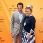Hugh Jackman amoureux, embarque Naomi Watts pour une journée sportive !