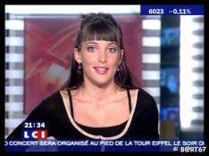 Erika Moulet : l'animatrice qui intéresse (beaucoup) TF1