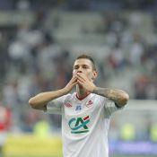 Ludovic Obraniak: Le héros du LOSC papa comblé, et prêt à le montrer aux Bleus !