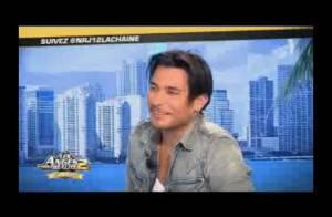 Anges de la Télé-Réalité 2 - John-David : Une étonnante révélation sur Massimo !