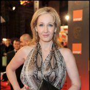 J.K. Rowling acquiert une demeure magique à l'autre bout de la planète !