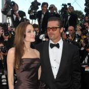 Angelina Jolie et Brad Pitt aux prud'hommes : Audience repoussée !