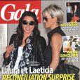 La couverture du magazine Gala du 8 juin 2011