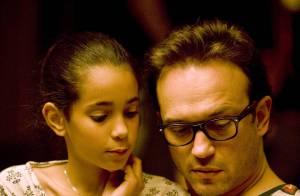 Vincent Perez : Sa fille veut absolument devenir actrice et ça l'angoisse !