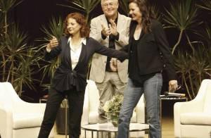 Thelma & Louise : 20 ans après, Susan Sarandon et Geena Davis se retrouvent !