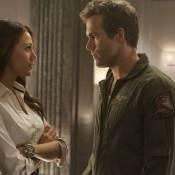 Blake Lively et Ryan Reynolds dans quatre nouveaux extraits de Green Lantern