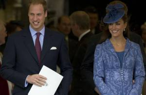 Kate Middleton : Son prince William, toujours plus gentleman et amoureux !
