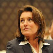 Cécilia Attias évoque ces femmes qui séduisaient Nicolas Sarkozy sous ses yeux