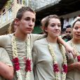 Les jeunes dans Opération Tambacounda au Sri Kan, diffusé le vendredi 24 juin 2011 sur TF1 à 23h25.