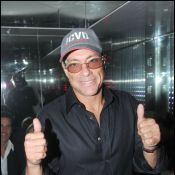 Jean-Claude Van Damme : Son harceleur arrêté