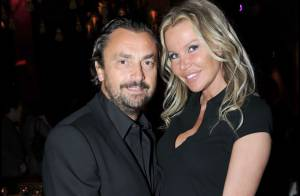 Henri Leconte et son épouse Florentine : Unis face à la maladie de leur fils...