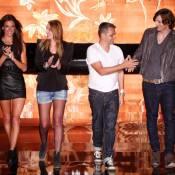 Ashton Kutcher retrouve ses premières amours avec Alessandra Ambrosio