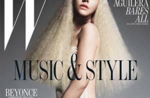 Christina Aguilera et Beyoncé : Madone nue contre sex bomb, le duel