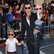 Gavin Rossdale, Brad Pitt, Orlando Bloom, qui sont les papas les plus lookés ?