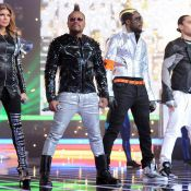 Black Eyed Peas : Aussi forts que notre Johnny Hallyday national