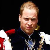 Les 29 ans du prince Wiliam dans l'indifférence, le prince Philip repêché