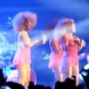 Beyoncé à Nice : Premières images de son concert très, très secret