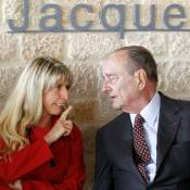 "Jacques Chirac dragueur : Sa ""victime"" donne sa version des faits"