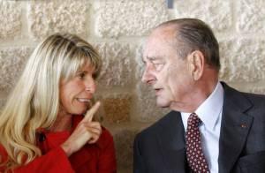 Jacques Chirac dragueur : Sa