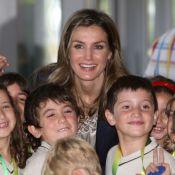 Letizia d'Espagne : nouvelle opération charme avec son prince Felipe