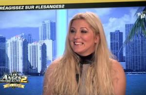 Anges de la télé-réalité 2 : Loana a-t-elle perdu 15 kilos ? On en doute !