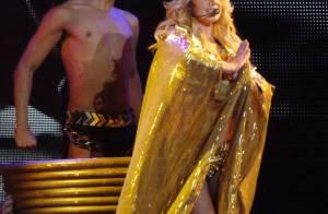 Britney Spears, phénoménale à Las Vegas : PurePeople y était !