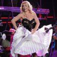 Britney Spears danse, déchaînée à son concert de Las Vegas !