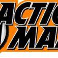 Le logo de Martine Aubry a fait bruisser la Toile, qui a fait bien des rapprochements... Notamment avec le M bicolore d'Action Man !