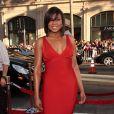 Taraji P. Henson lors de l'avant-première du film Il n'est jamais trop tard à Los Angeles le 27 juin 2011