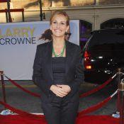 Julia Roberts rayonne au côté d'un Tom Hanks fier et amoureux