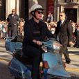 Tom Hanks lors de l'avant-première du film Il n'est jamais trop tard à Los Angeles le 27 juin 2011