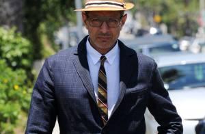 Jeff Goldblum séparé de sa très jeune petite amie, Lydia Hearst