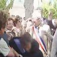 Nicolas Sarkozy agressé à Brax