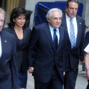 DSK : Rebondissement dans l'affaire... la victime présumée aurait menti !